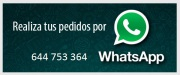 Pedidos por WhatsApp